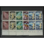 Jugoslavija Lot 20 znamk - Šahovska Olimpijada 1950 - četverček #12
