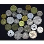 GRČIJA - Lot 28 kovancev različnih letnic #4