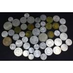 NEMČIJA (DDR) - Lot 50 kovancev različnih letnic in kovnic #1