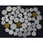 NEMČIJA (DDR) - Lot 50 kovancev različnih letnic in kovnic #14