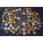 NEMČIJA - Lot 100 kovancev različnih letnic in kovnic #15