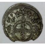 SILESIA 3 Pfennig 1669 - Leopold I.