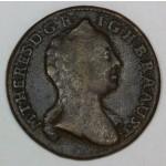 AVSTRIJA 1 Kreuzer 1763 G - Maria Theresa