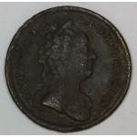 AVSTRIJA 1 Kreuzer 1763 W - Maria Theresa