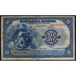 10 dinarjev 1920 - AM - F