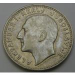 JUGOSLAVIJA (Kraljevina) 20 dinarjev 1931