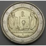 ITALIJA 2€ 2018 - The Constitution of the Italian Republic