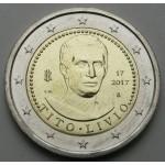 ITALIJA 2€ 2017 - Titus Livius