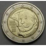 PORTUGALSKA 2€ 2017 -  Raul Brandao