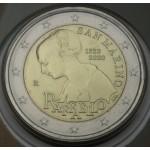 SAN MARINO 2€ 2020 - Raffaello Sanzio