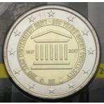 BELGIJA 2€ 2017 - University of Ghent