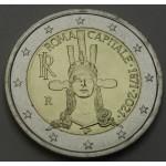 ITALIJA 2€ 2021 - Rim prestolnica Italije