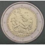 VATIKAN 2€ 2018 - European Year of Cultural Heritage
