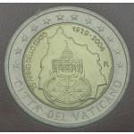 VATIKAN 2€ 2004