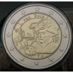 BELGIJA 2€ 2020 - Jan van Eyck