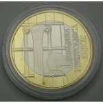SLOVENIJA 3€ 2010 PROOF