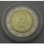 VATIKAN 2€ 2007 - redni