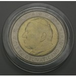 VATIKAN 2€ 2003 - redni