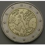 MALTA 2€ 2020 - Otroške igre