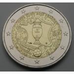 FRANCIJA 2€ 2016 - UEFA Cup