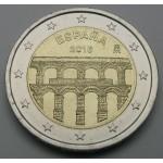 ŠPANIJA 2€ 2016 - Segovia