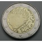 FINSKA 2€ 2016 - Eino Leino