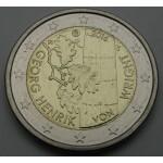 FINSKA 2€ 2016 - Georg Henrik von Wright