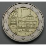 NEMČIJA 2€ 2013 BADEN (A,D,F,G,J )