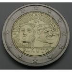 ITALIJA 2€ 2016 - Titus Maccius Plautus
