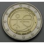 NEMČIJA 2€ 2009 EMU (A,D,F,G,J )