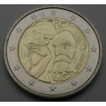 FRANCIJA 2€ 2017 - Auguste Rodin