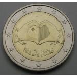 MALTA 2€ 2016 - Love
