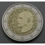 GRČIJA 2€ 2016 - Dimitris Mitropoulos