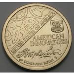 ZDA 1 $ 2018 - American Innovators - (Philadelphia)