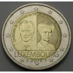 LUKSEMBURG 2€ 2019 - Grand Duchess Charlotte