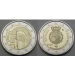 ŠPANIJA 2€ 2018 - Santiago de Compostela & King Felipe VI.