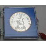 100-letnica olimpijskih iger moderne dobe 1996