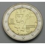 PORTUGALSKA 2€ 2012