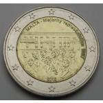 MALTA 2€ 2012