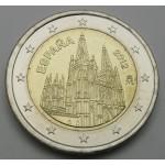 ŠPANIJA 2€ 2012