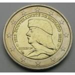 MONAKO 2€ 2012