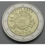 CIPER 2€ 2012 10 LET EVRO GOTOVINE