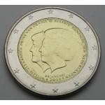 NIZOZEMSKA 2€ 2013