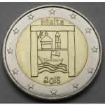 MALTA 2€ 2018 - Cultural Heritage