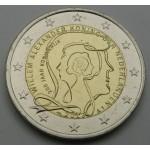 NIZOZEMSKA 2€ 2013 (200 let kraljevine)