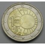 BELGIJA 2€ 2013