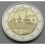 ŠPANIJA 2€ 2013