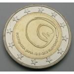 SLOVENIJA 2€ 2013