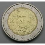 ITALIJA 2€ 2013