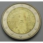 FINSKA 2€ 2013 F.E.Sillanpaa